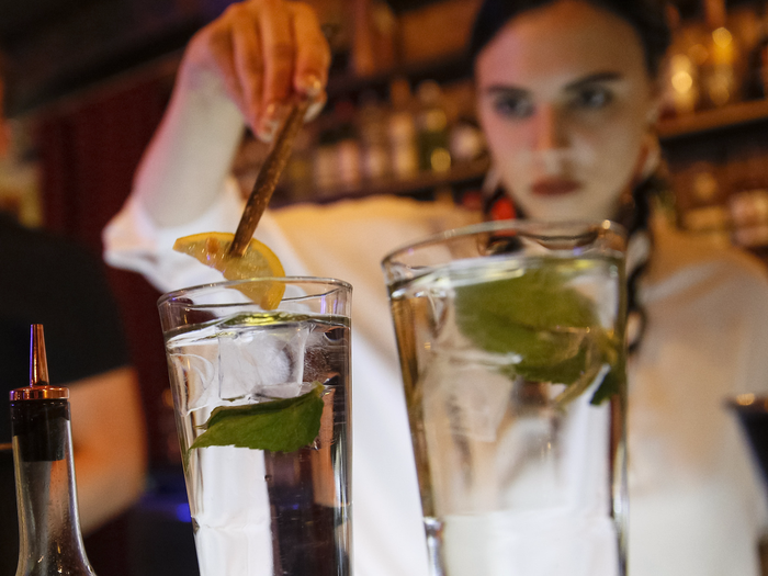 The Best Tips For Drinking Low-Carb Alcohol