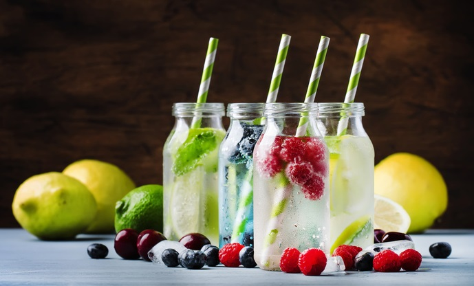 How to Set Up the Best Mixers in Drinks?